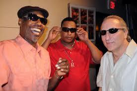 Walter, Russell, and Joe