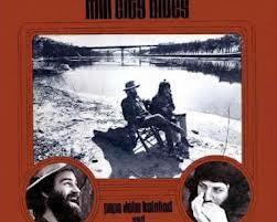 The original Mill City Blues