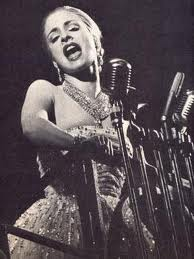 Patti Lupone As Evita