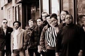 PaviElle & Band