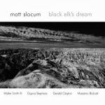 Slocum's latest: Black Elk's Dream