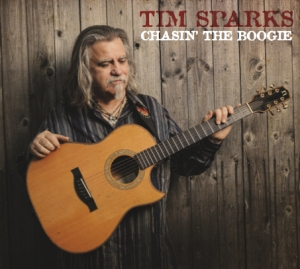Tim's latest CD
