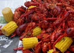 Crawfish, Crayfish - no matter how you say it, mudbugs can be mighty good eating.