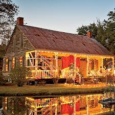 You don't have to go to the Bayous to celebrate a Louisiana Christmas