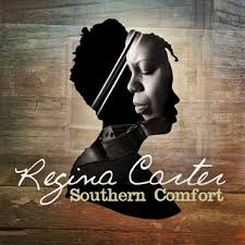 Southern Comfort, Carter's latest release.