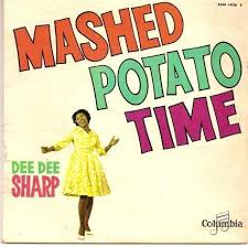 On Thursday, many will be thankful for Mashed Potatoes