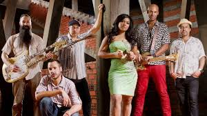 Dengue Fever, appearing at the Ordway