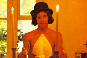 Arlo Guthrie may have the most famous Thanksgiving Day story of all: Alice's Restaurant