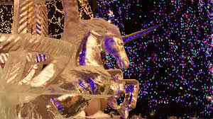 It's Winter Carnival in Saint Paul